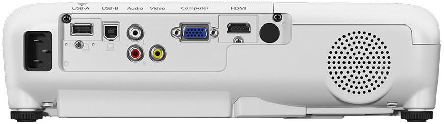 EB-X05 ویدئو پروژکتور اپسون