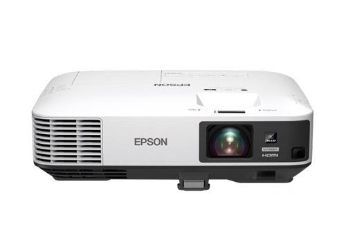 ویدئو پروژکتور اپسون epson eb 2165w