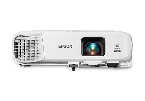 ویدئو پروژکتور اپسون epson eb 2142w